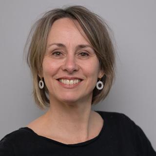 Jacqueline  Toebes