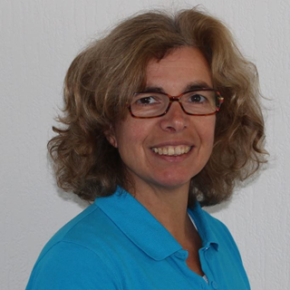 Silvia  Friso-Polderman