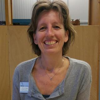 Jolanda  Albers v.d. Linden