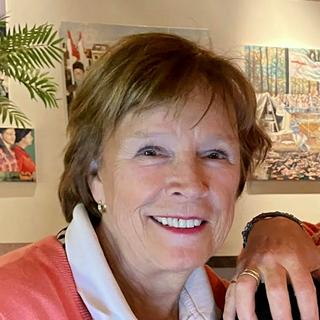 Leonie van der Bruggen