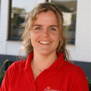 Rachel  Visser-Verhagen