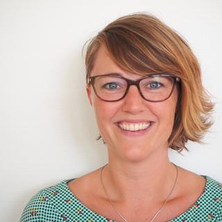 Ingrid  Hendrikse - de Boer