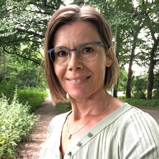 Jacqueline van der  Wielen-Jongen